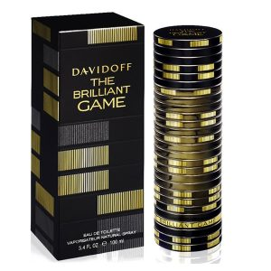 HERREPARFUME THE BRILLIANT GAME DAVIDOFF EDT (100 ML)